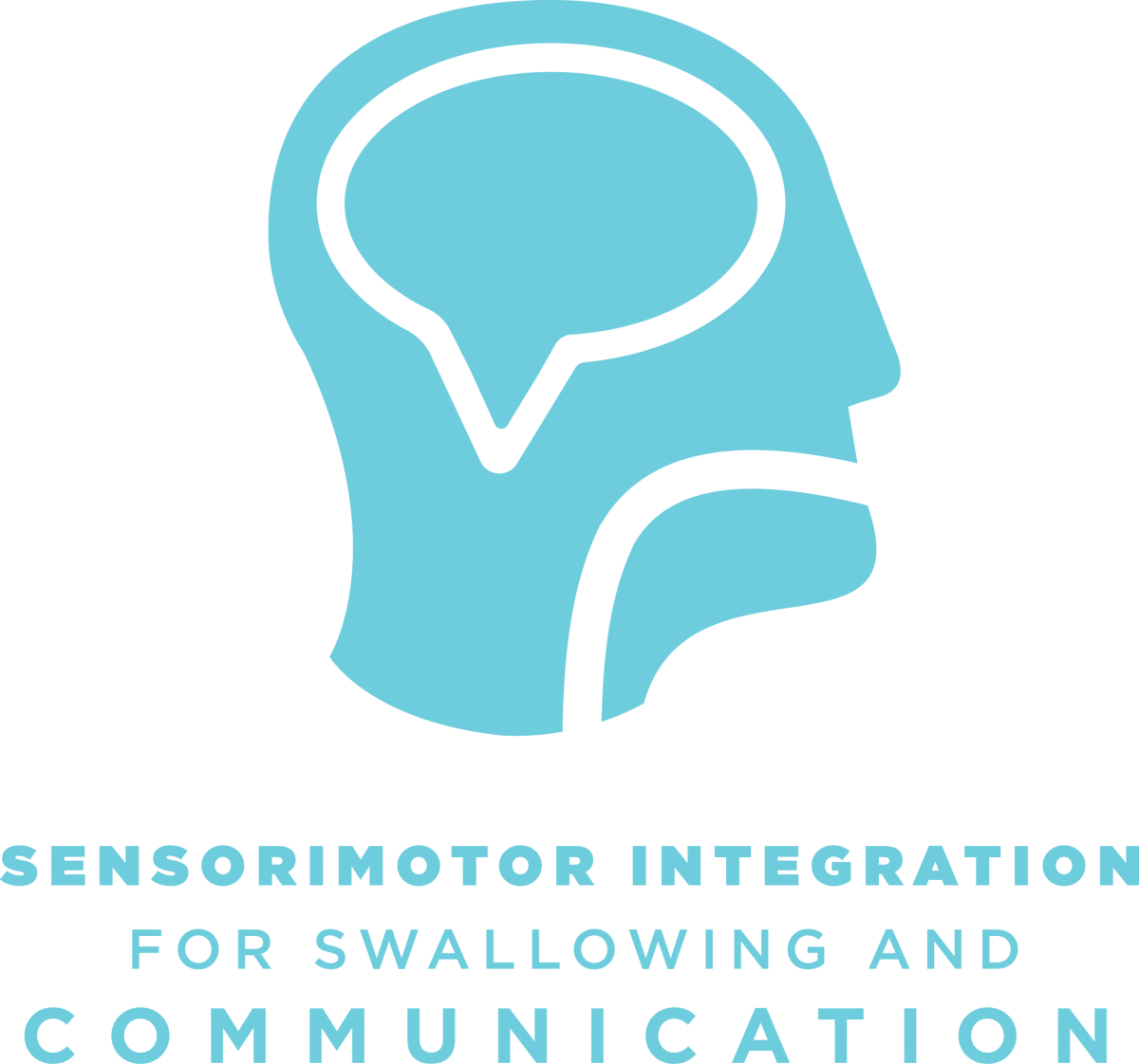Sensorimotor Integration for Swallowing and Communication Lab Logo